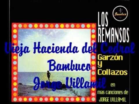 Tesoros de la Música Colombiana Garzón y Collazos Vol 1 Soy Colombiano - YouTube