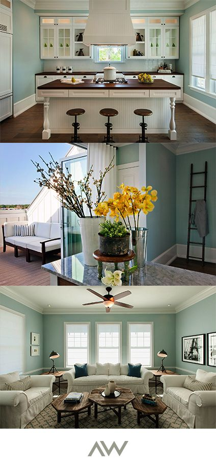 Teal is one of the latest trends in interior design. With a calming tone and elegant finish, it's a versatile color in any space. Check out these Ashton Woods Tampa homes for more inspiration. Click through to our site to get more information.