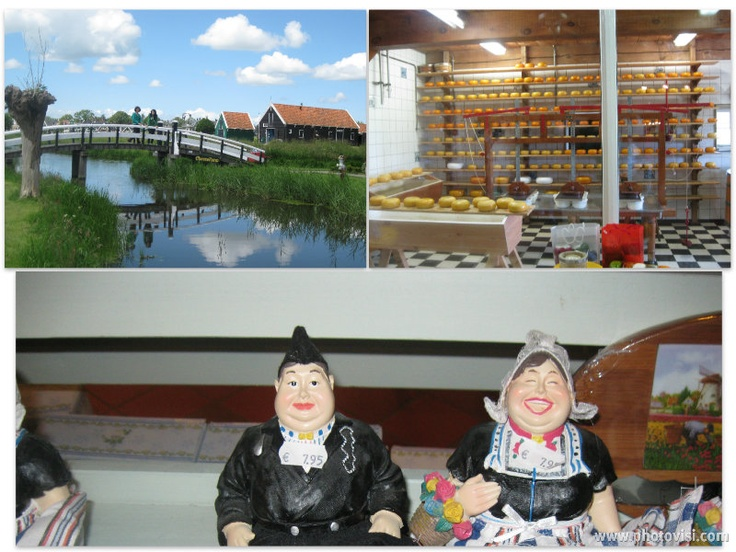 Cheese Factory-Holland
