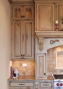 17 Best ideas about Traditional Kitchen Cabinets on Pinterest ...