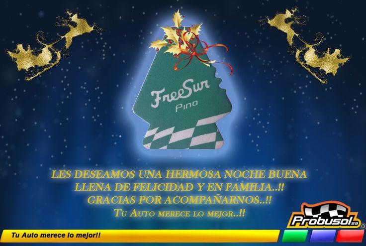 LES DESEAMOS UNA HERMOSA NOCHE BUENA LLENA DE FELICIDAD Y EN FAMILIA!! GRACIAS POR ACOMPAÑARNOS!! Tu Auto merece lo mejor..!!