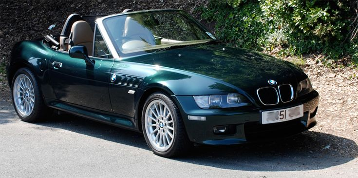 17 Best Images About Bmw Z3 On Pinterest Convertible