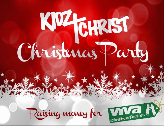 k4c   K4C Christmas Party! - The Vine Church - An international church in ...