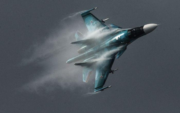Sputnik Türkiye /// Putin, Suriye'ye savaş uçağı grubunun konuşlandırılması anlaşmasının protokolünü onayladı