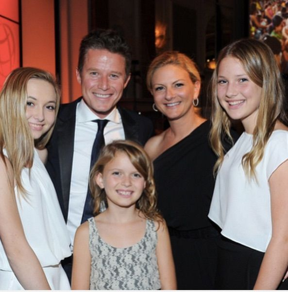 billy bush wife sydney davis | Sydney Davis Bush Access Hollywood Billy Bush's Wife (Bio, Wiki)