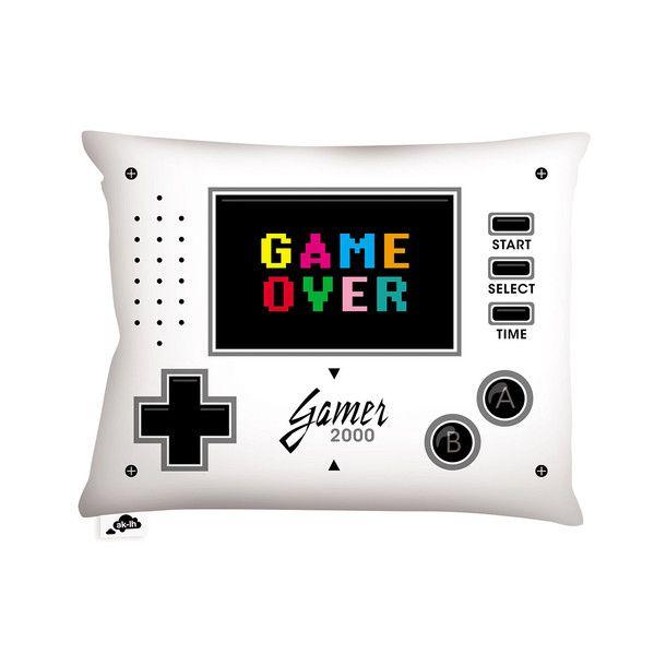 Video Gamer Pillow | pillows | Pinterest | Mi chica ...