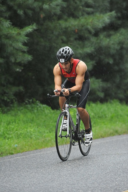 The American Triathlon Calendar:  Click on the Map to Find Triathlons in Your State