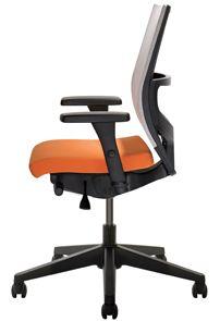 Groupe Lacasse Saggio Task Chair