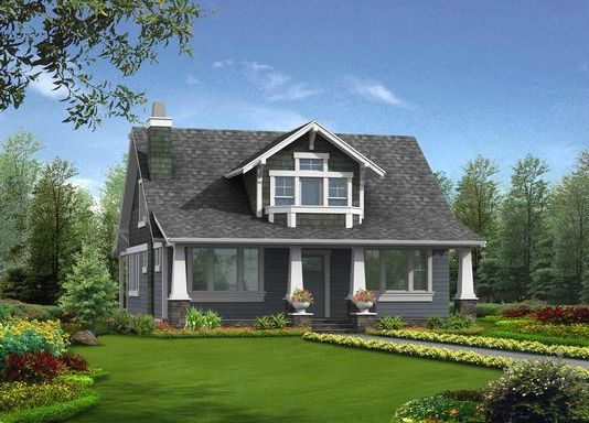 Wonderful Plan Country, Narrow Lot, Cottage, Northwest, Corner Lot House Plans U0026 Home  Designs