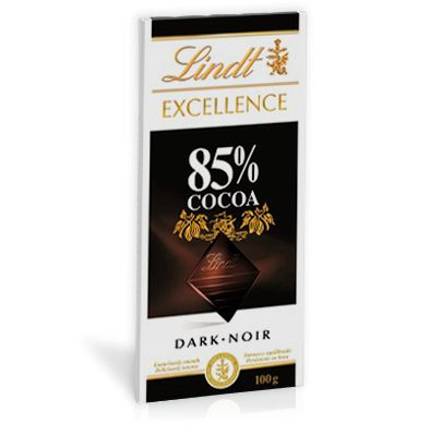 EXCELLENCE 85% Cocoa