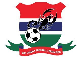 1952, Gambia Football Association, Gambia #Gambia (L3103)