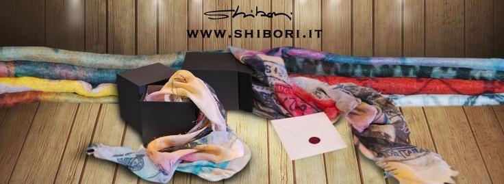 Shibori: The queen of Pashminas