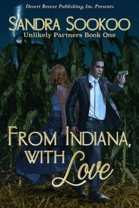 Samantha Arnold, prep cook and struggling romance novelist, believes adventure is right around the corner, but nothing exciting happens in the small town of Newburg, Indiana. When a routine trip to pick up chicken results in meeting Mitchell, she can't…