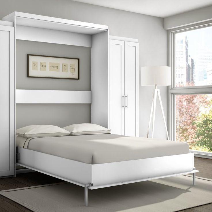 Best Shaker Murphy Bed Modern Murphy Beds Wall Bed Murphy 400 x 300