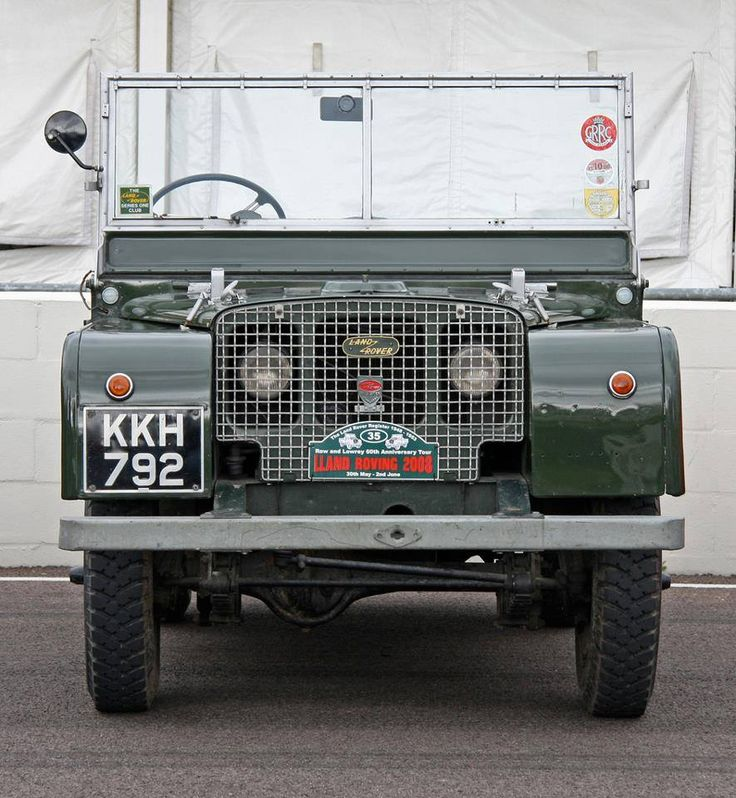 Landrover Defender Land Rover Series 109: 374 Best Images About Land Rover 88