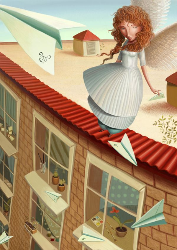 Best Drawing Competition Ideas On Pinterest Illustration