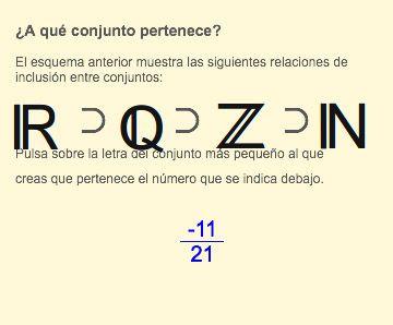 Los números reales | Unidad didáctica: Clasificar los números reales en racionales e irracionales. Aproximar números reales por truncamiento y redondeo. Representar gráficamente números reales...