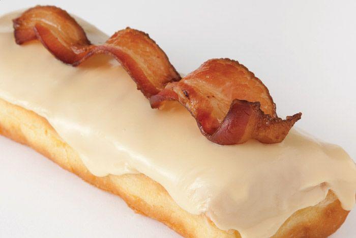 bacon maple bacon bread maple bourbon bacon jam maple bacon shake ...