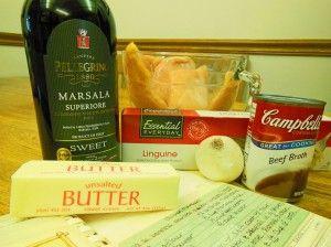 Best Chicken Marsala Recipe on Earth - Shawna Coronado