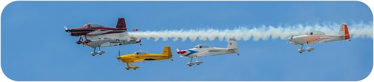 Good Neighbor Day Airshow (May 12, 2012) PDK Airport - Photo Courtesy of David Fisher