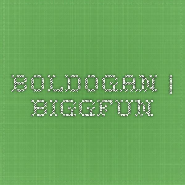 Boldogan | biggFUN