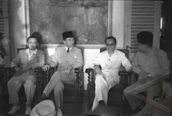 Soekarno Hatta