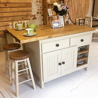breakfast bar kitchen islands bespoke handmade to order large rustic farmhouse kitchen 16484