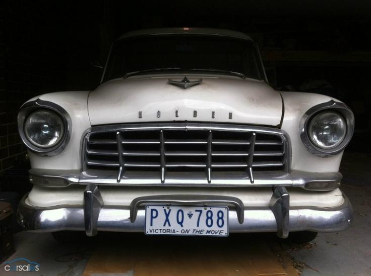 1959 Holden FC