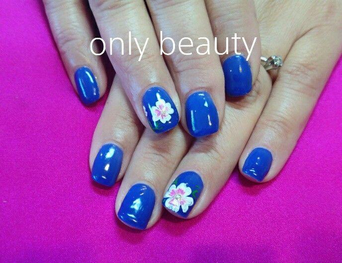 #nails #biosculpture