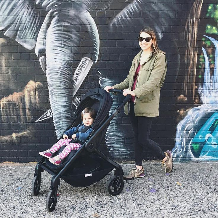 There are so many reasons to love the 180 Reversible Stroller!