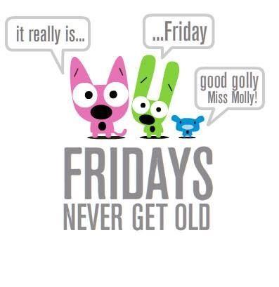 Hoops and Yoyo Friday