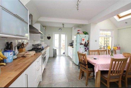 Small Narrow Kitchen Bin