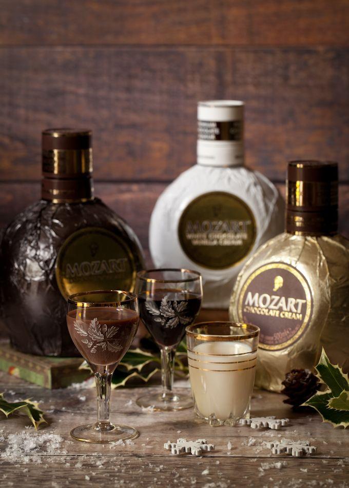 Good Liqueur Christmas Presents 2020 Chocolate liqueur in 2020   Bourbon cocktails, Chocolate liqueur