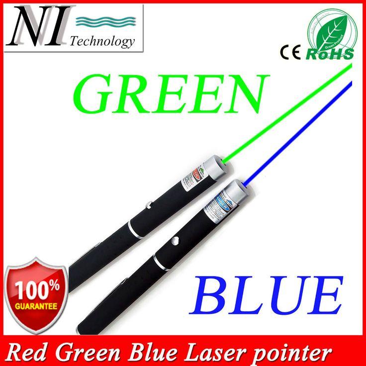 Top Powerful Military 5MW  Blue Voilet Green Lazer Ray Laser Pointer Pen Canetas Laser Beam Light High Power