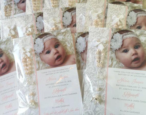 Lace doopsel gunst kaarten met engel door CarolynParraDesigns