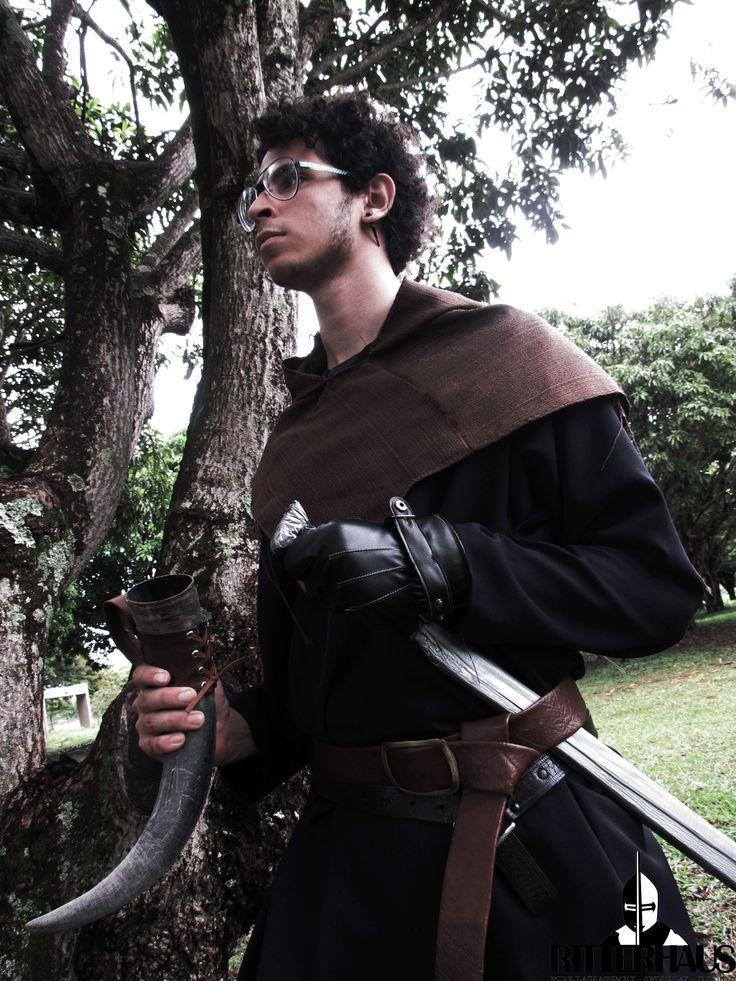 Set Viking Ritterhaus para Swordplay - http://ritterhaus.com.br/
