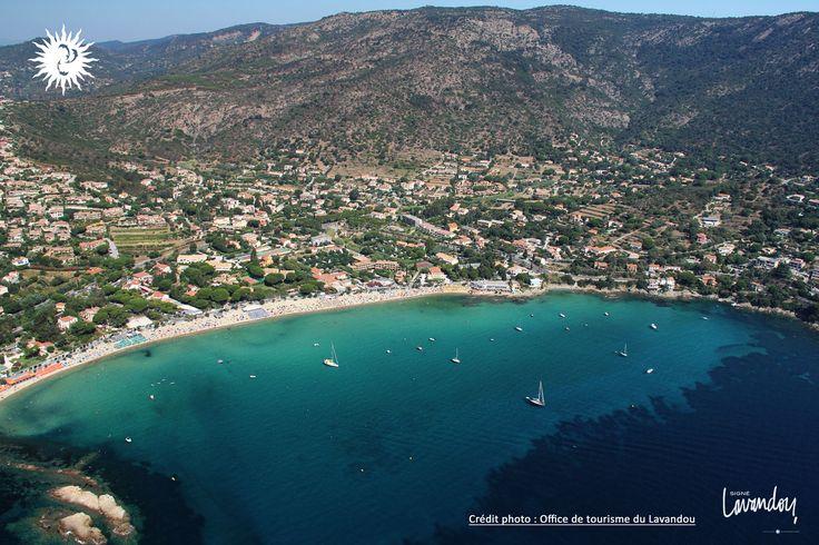 #plage #saintclair #lavandou #lelavandou #vacances #var #cotedazur