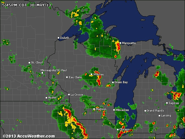 wisconsin doppler weather radar map weather pinterest maps wisconsin. Black Bedroom Furniture Sets. Home Design Ideas