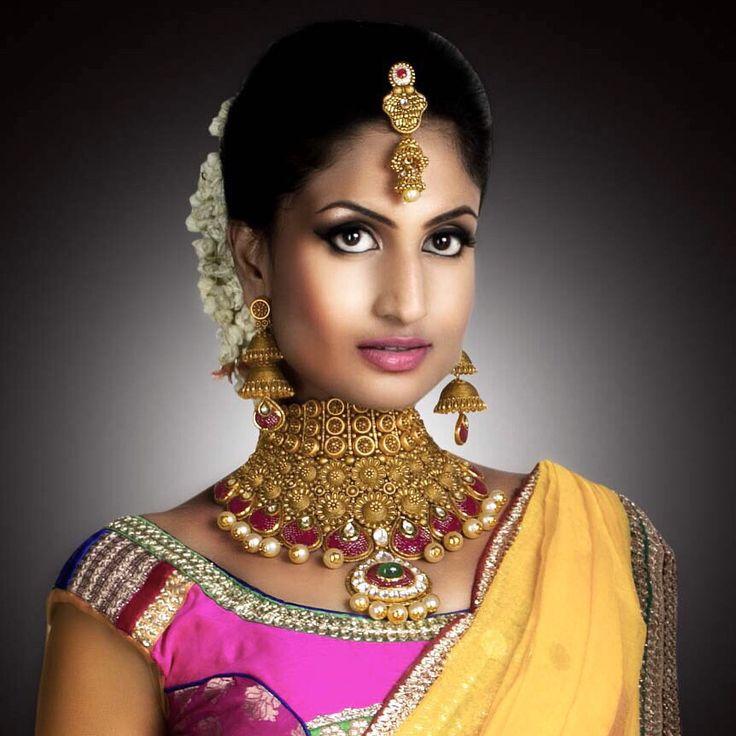 #bridal #jewellery #campaign #shoot #neelkanth #model @deeptimohan  #makeup @seematabassum #adagency #greyapple