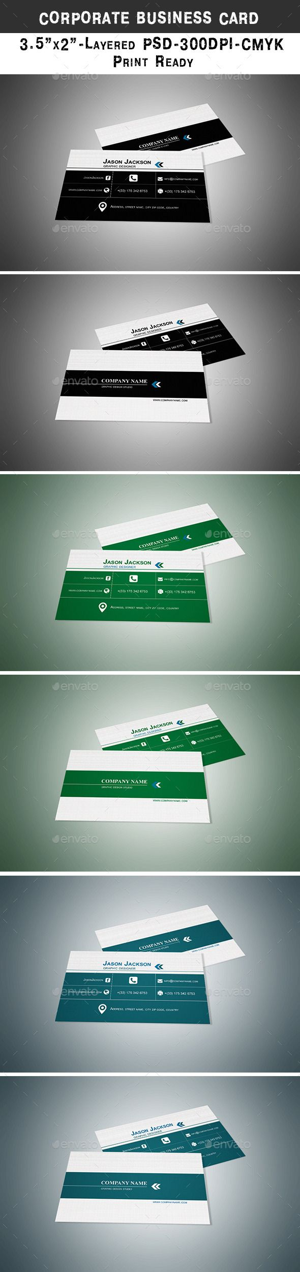 Product Details Dimension ¨C 3,5 inch x 2 inchBleed ¨C 0.25 inchPrint Ready3 Color SchemeEditable TextResolution optimizedCMYK Color