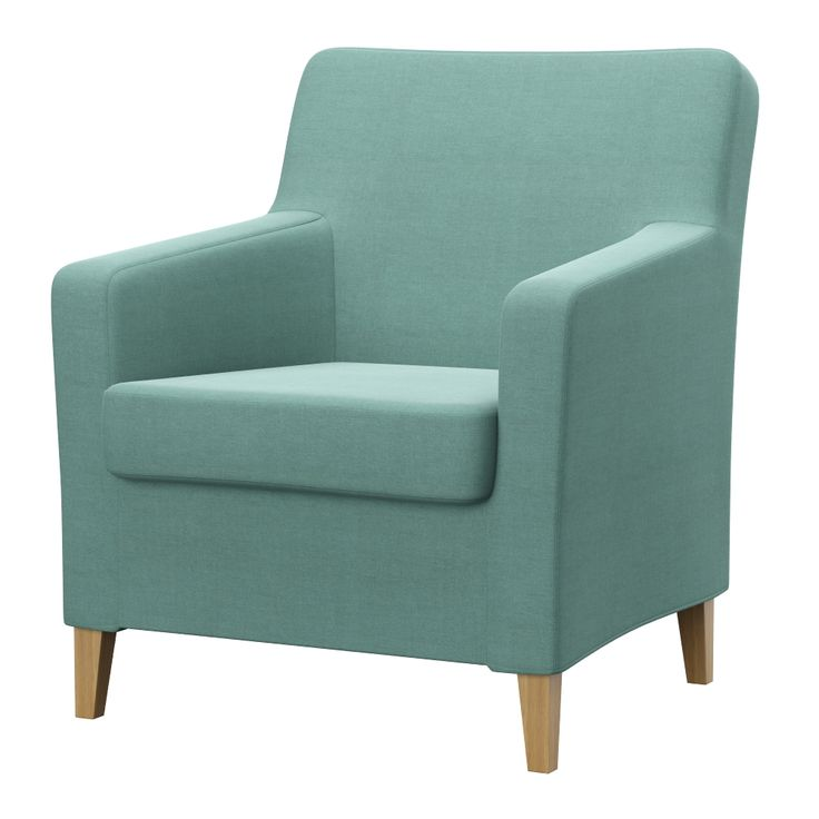 IKEA KARLSTAD Hoes fauteuil oud model | Soferia