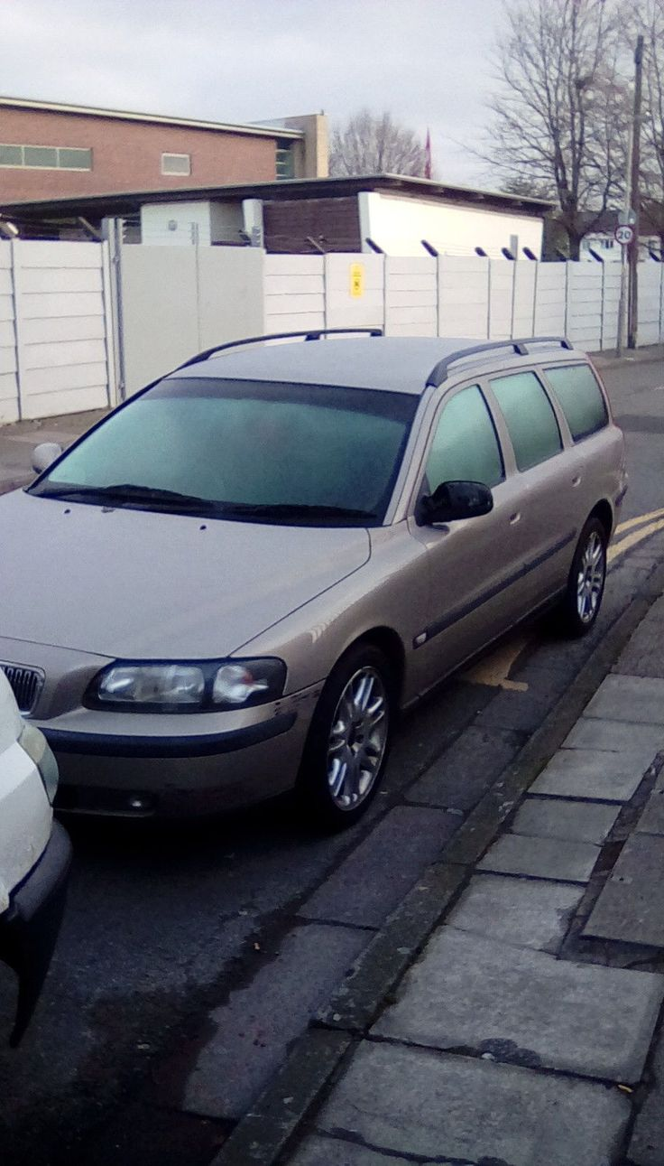 eBay: Volvo t5 spares or repairs damaged salvage #carparts #carrepair