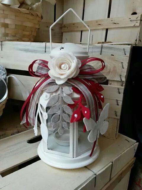 Oltre 25 fantastiche idee su lanterne con barattoli di vetro su pinterest paese lanterne - Barattoli vetro ikea ...