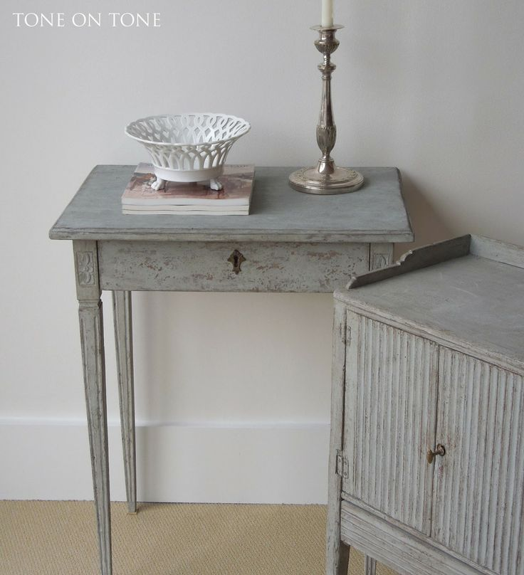 Tone On Tone Painting 291 best chalk paint gustavian inspired images on pinterest