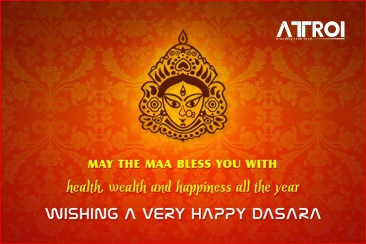 ATTROI wishes to all a Very Happy Dasara.  #dasara #vijayadashami #attroi #wishes