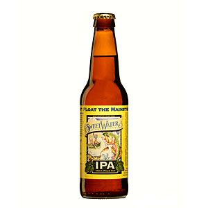 SweetWater IPA- one of my favorites