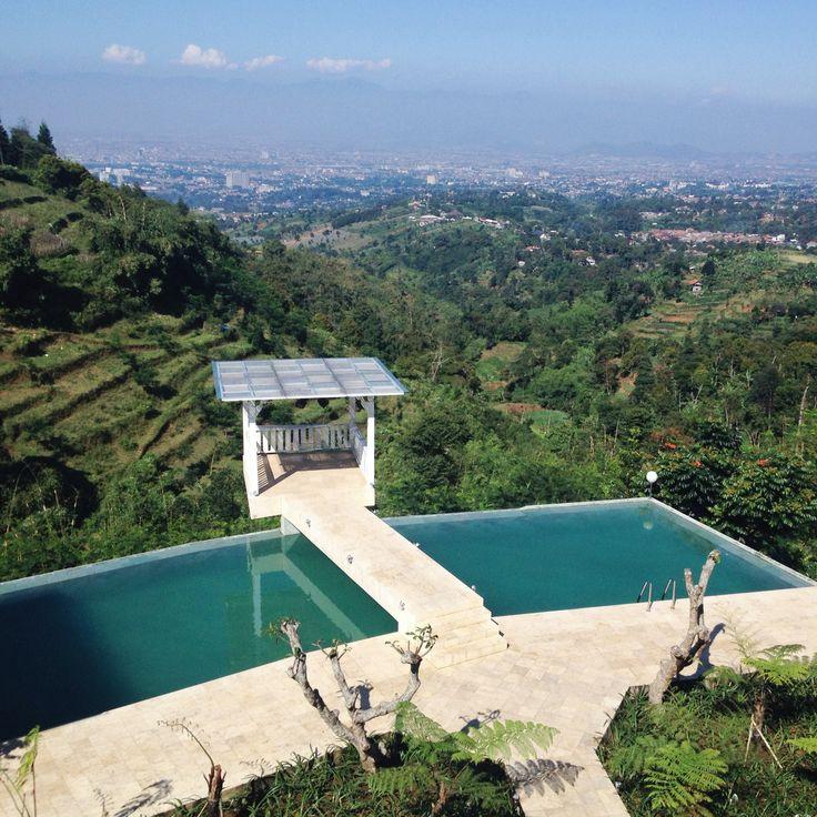 Dulang Resort, Lembang, Indonesia.