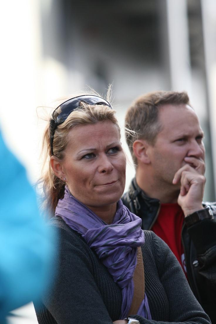 Ordfører Jon Ivar Nygård +