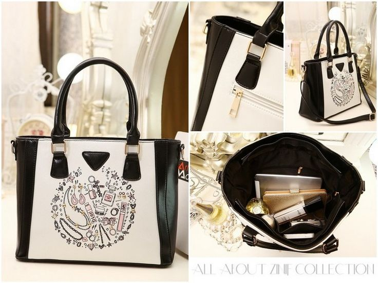 PCA1831 Colour Black Material PU Size L 31.5 W 13.5 H 23.5 Weight 0.65 Price Rp 175,000.00