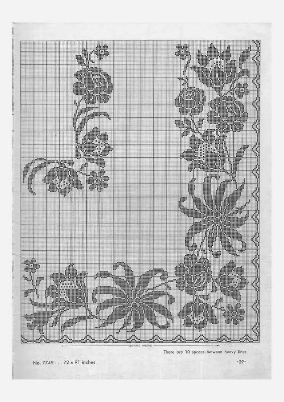 JPC #231 Tablecloths (1947)